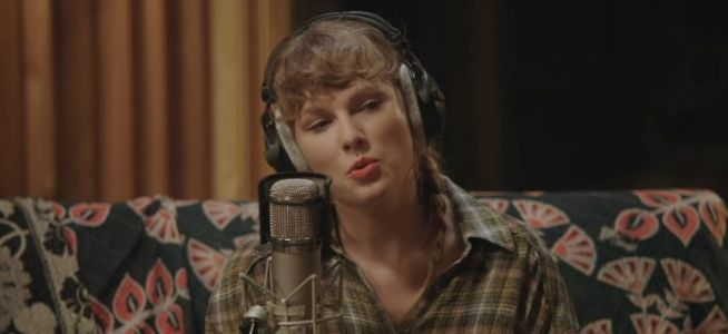 Watch the Trailer for an Intimate Taylor Swift Concert Special Coming to Disney+ This Week