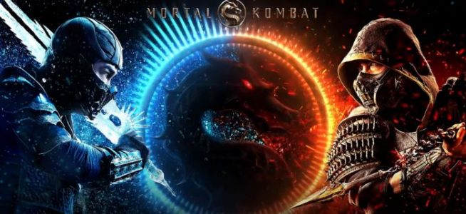 "Listen to the New 'Mortal Kombat' Reboot Theme, Prepare to Shout ""MORTAL KOMBAT!"" When Necessary"