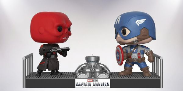 10 Funko Pops That Every MCU Fan Should Own