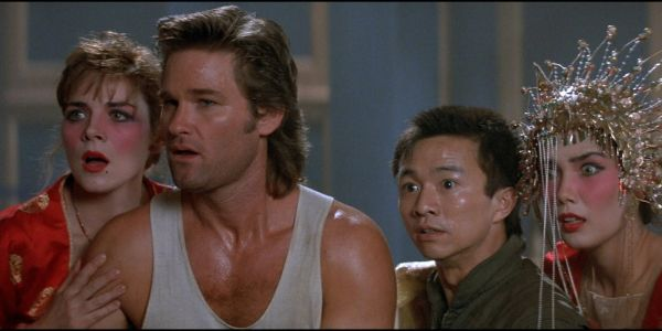 Big Trouble in Little China: Kurt Russell Probably Won't Be In Reboot