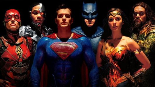 Warner Bros. Planning to Restructure DC Films Division