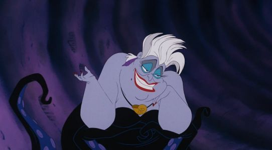 5 Disney Characters We Hope Never To See In CGI