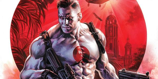 The First Trailer For Vin Diesel's Bloodshot Is Coming With Terminator: Dark Fate