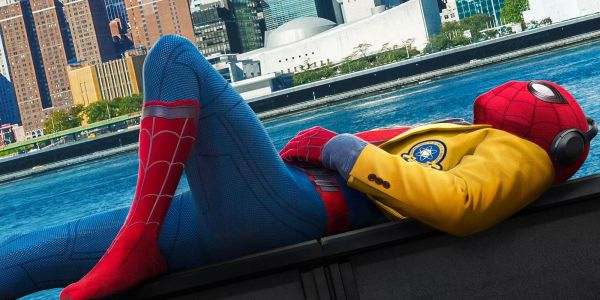 Spider-Man: Homecoming HISHE Video Written By Fans