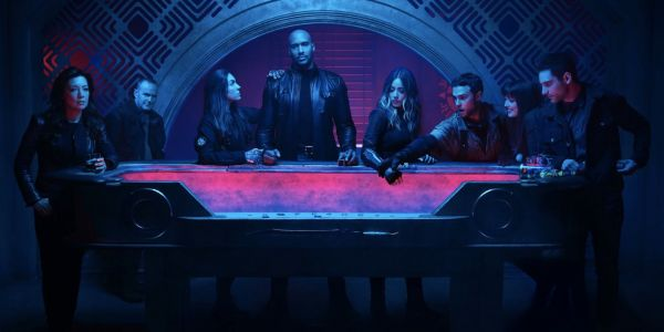 Agents of SHIELD Season 6 Photos Reveal Two More New Characters