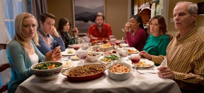 'The Oath' Teaser: A Comedy About Those Terrible Political Conversations with Family at Thanksgiving