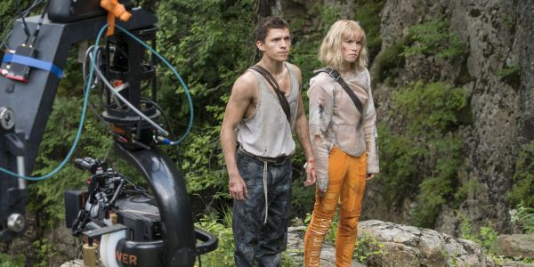 Lionsgate's Chaos Walking Was Deemed Unreleasable Before Reshoots