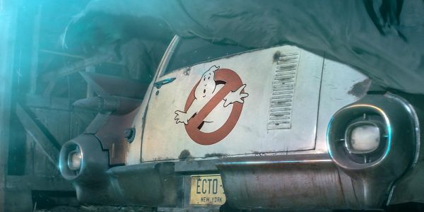 Jason Reitman's Ghostbusters Sequel Gets a Teaser Trailer