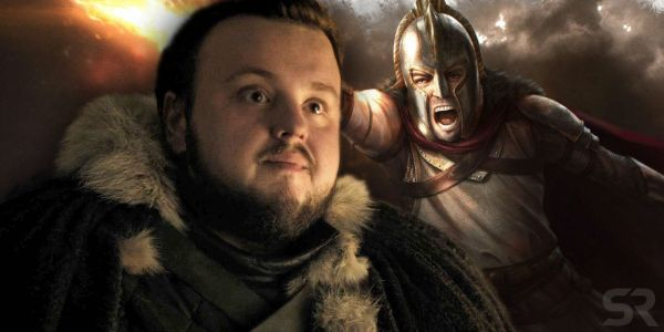 Game of Thrones Theory: Sam is Revealed as Azor Ahai in Season 8