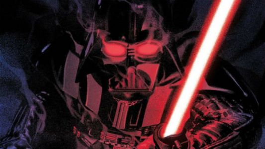 Marvel Officially Cancels Chuck Wendig's Star Wars Series