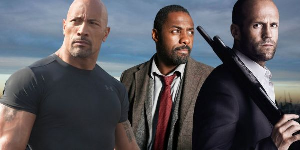 Fast & Furious Spinoff Casts Idris Elba As Its Villain