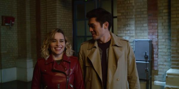 Last Christmas Trailer Has Emilia Clarke And Henry Golding In Adorable Rom-Com