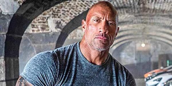 Dwayne Johnson On Hollywood Changing And The Possibility Of A Black Superman