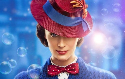 MARY POPPINS RETURNS: Everything Is Possible In This Magical Sneak Peek For The Disney Film