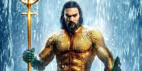 Aquaman: How It Should Have Ended Video Makes Batman King of Atlantis
