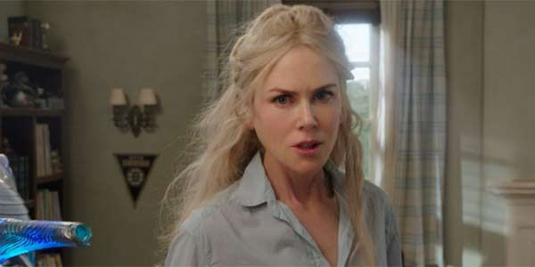 Nicole Kidman Was 'Mortified' By Awkward Golden Globes Moment