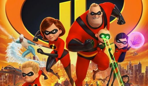 Incredibles 2 Poised To Shatter Pixar Box Office Record
