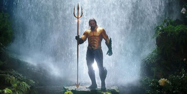 Aquaman Director James Wan Reveals Cut Scene That Was Too 'Out-There'