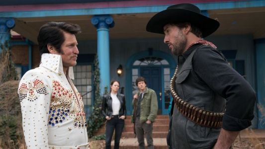 New Zombieland: Double Tap Clip Introduces Rule No. 52