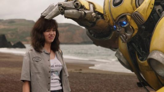 New BUMBLEBEE Trailer Ups The Action, Maintains The Heart