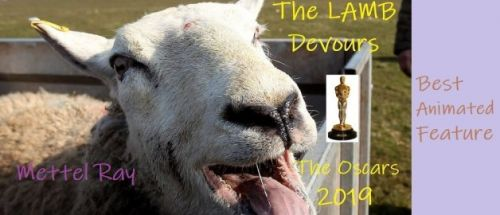 The LAMB Devours the Oscar 2019 - Best Animated Feature