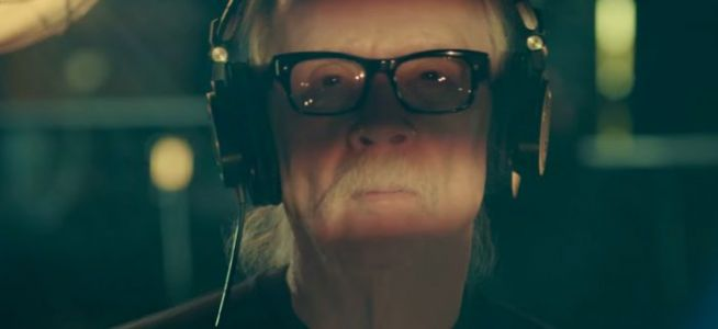 John Carpenter Composed Theme Music for the Shudder Streaming Service - Listen to It Now