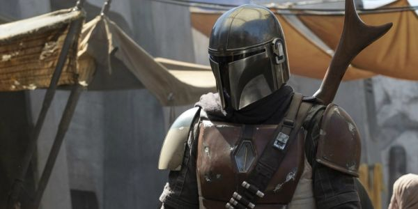 The Mandalorian Trailer: Star Wars Comes To Live-Action TV