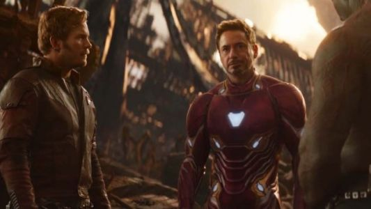 Kevin Feige Compares Next AVENGERS Movie To RETURN OF THE JEDI