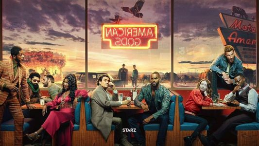 American Gods Season 2 Teaser: Meet Your Gods