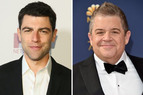 'Veronica Mars': Max Greenfield and Patton Oswalt Join Hulu Revival