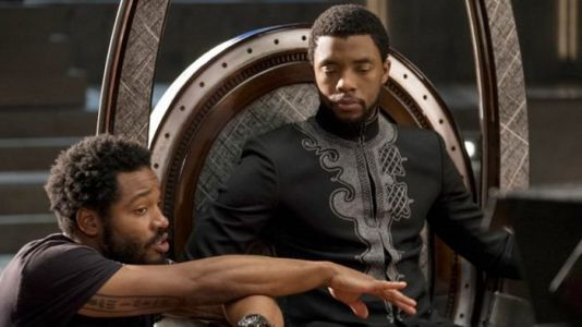 'Black Panther' Director Ryan Coogler Pens an Emotional Thank You Letter to Fans