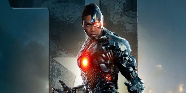 New Image From Zack Snyder's Cut of Justice League Shows Cyborg in STAR Labs
