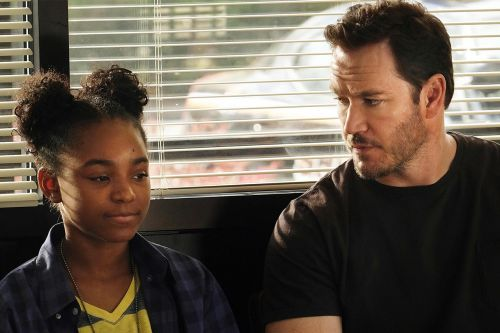 Mark-Paul Gosselaar's 'The Passage' Gets Premiere Date at Fox