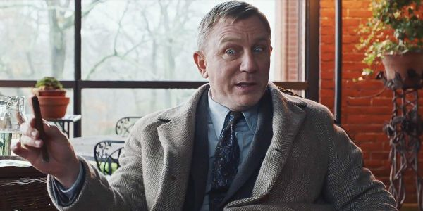 Knives Out 2: 7 Other Types Of Mysteries We'd Like To See Daniel Craig Solve