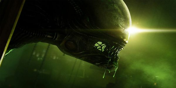 Fox Confirms A New Alien Movie Definitely Isn't In The Works
