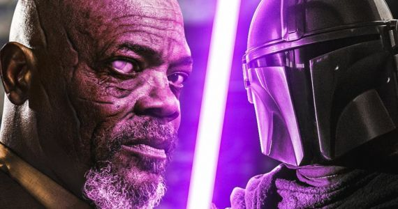 Star Wars Fan Theory Believes Mace Windu & Luke Skywalker May Return in The Mandalorian