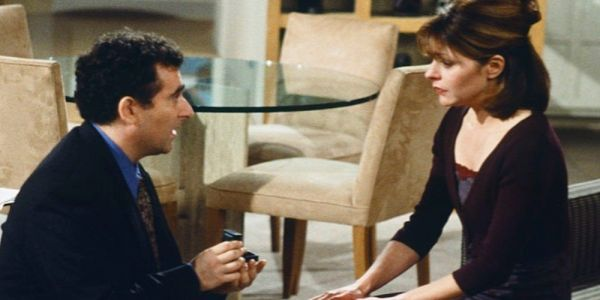 Frasier: 5 Reasons Daphne Should Have Been With Donny