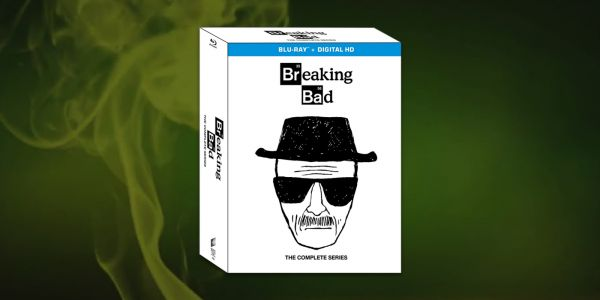 The Ultimate Breaking Bad Gift Guide
