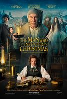 The Man Who Invented Christmas - Trailer