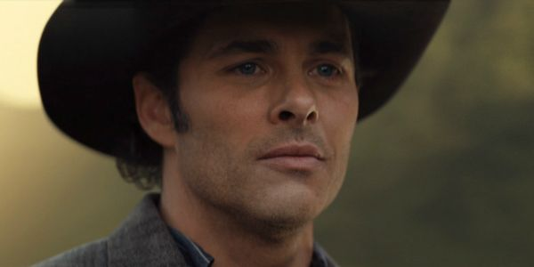 James Marsden Has A New Netflix Show, But What About Westworld?