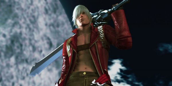Devil May Cry Anime Series Coming to Netflix