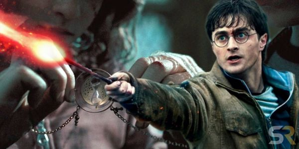 Why Harry Potter Is Set In The 1990s