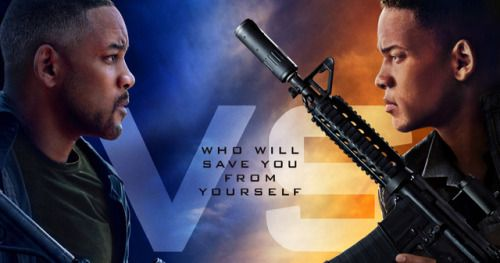 Gemini Man Early Reactions Call Will Smith's Latest an