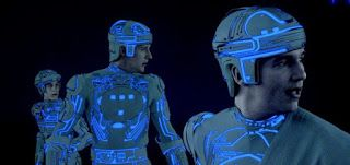 Agony Booth review: Tron (1982), part 4