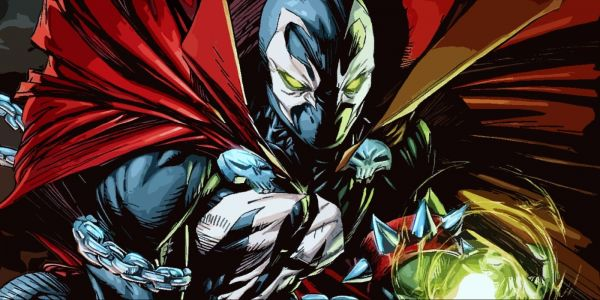 Spawn Movie Recruits Walking Dead Effects Specialist Greg Nicotero