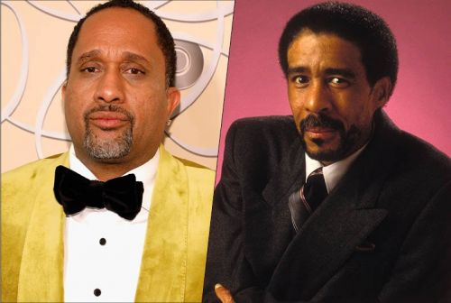 Kenya Barris Tapped to Write/Direct/Produce Richard Pryor Biopic
