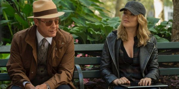 "The Blacklist: 5 Things We Love About Raymond ""Red"" Reddington"