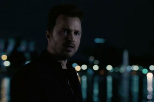 'Westworld' Season 3 Teaser Shows First Look at Aaron Paul's New Character