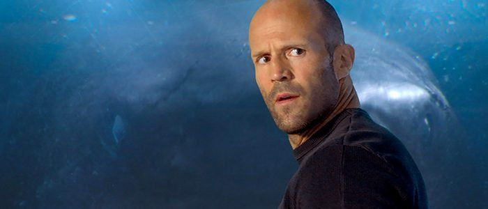 This 'The Meg' TV Spot is Pleased to Eat You