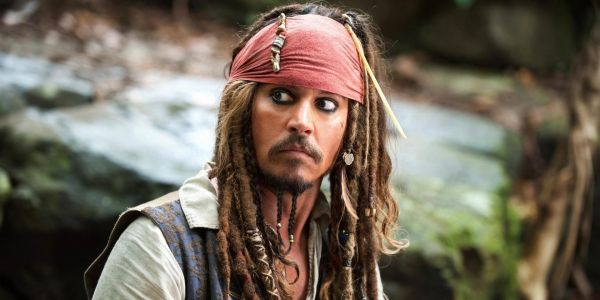 Pirates of the Caribbean Movie Reboot Won't Include Johnny Depp